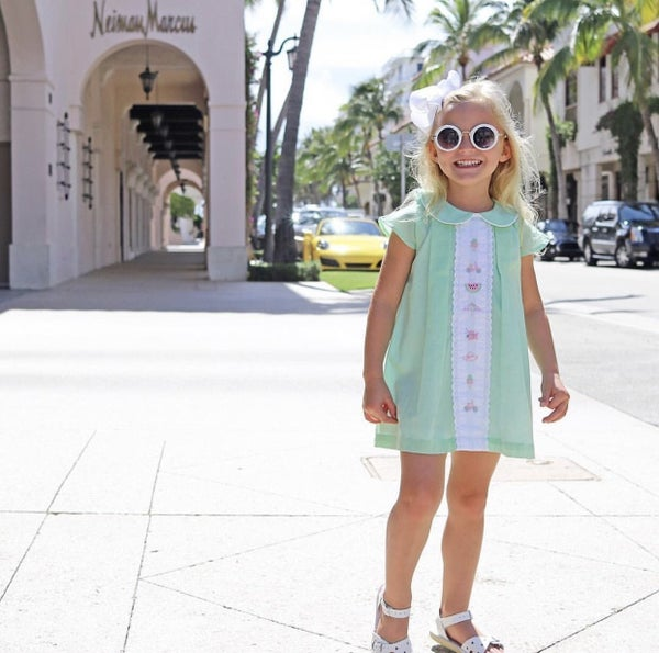Buffett Beach Club Dress