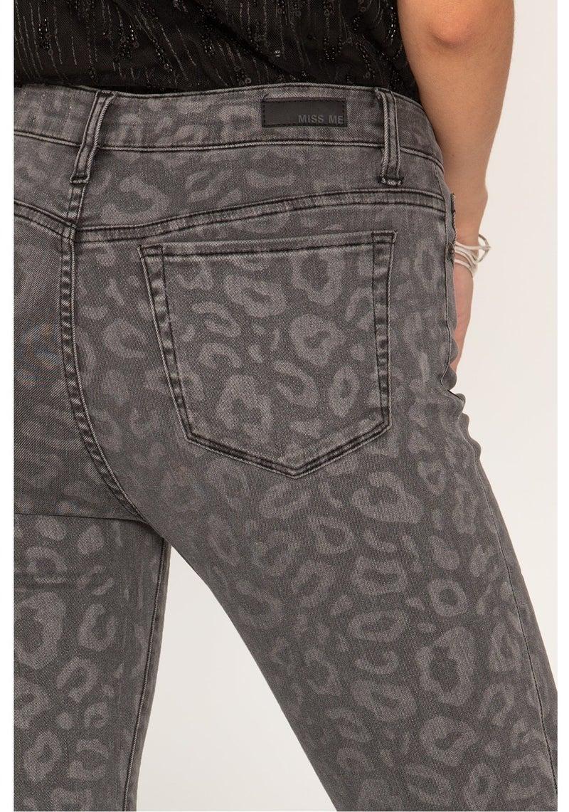 Wild Style skinny jean