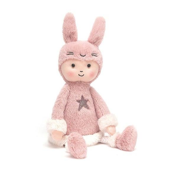 Bunny Hop Bunny