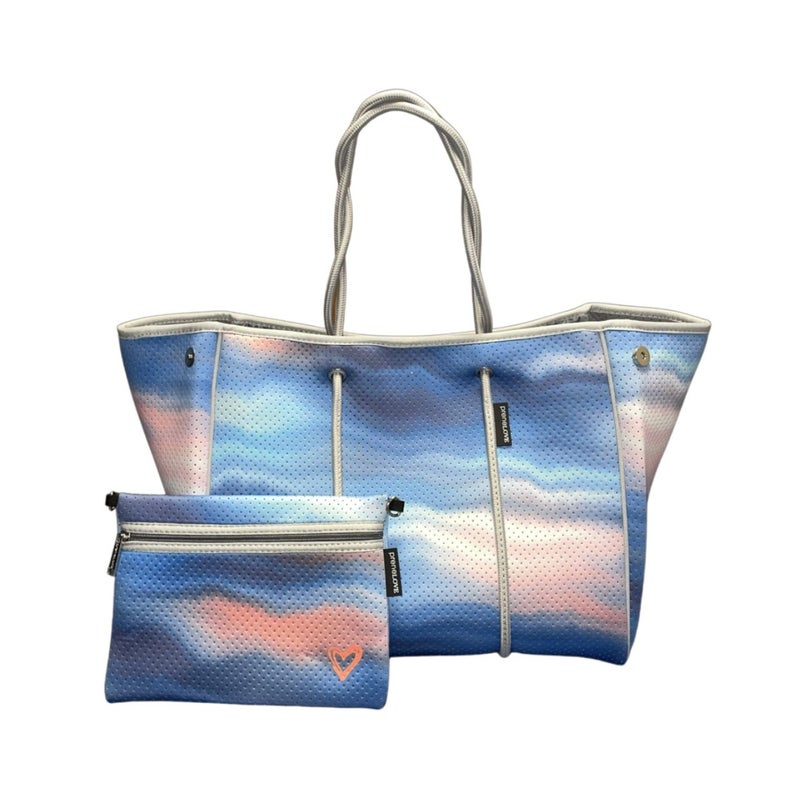 Dorval Large Tote