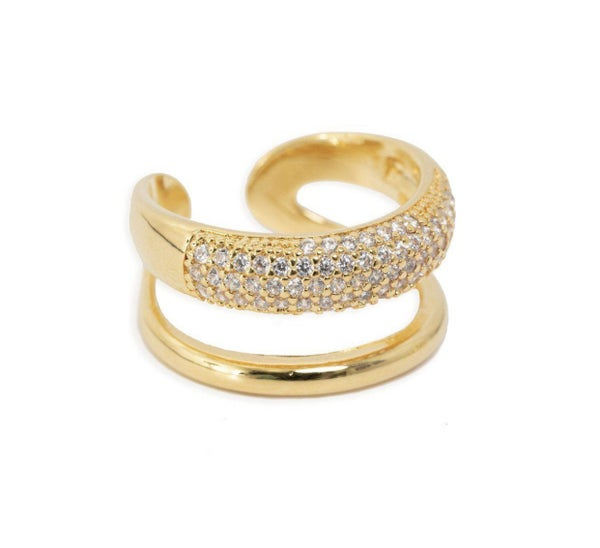 Dreamland Ring