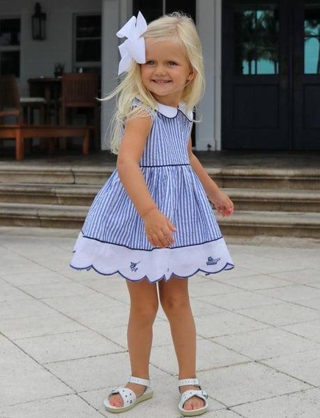 Port Aransas Islander Dress