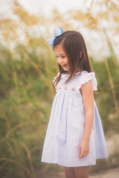 The Winnie Dress