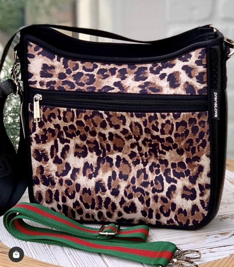 Leaside Messenger Bag